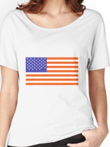 Universal Unbranding - Barack Obama Women's Relaxed Fit T-Shirt