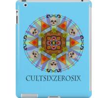Skulltern iPad Case/Skin