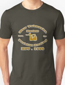 Shenmue, Forklift Racing T-Shirt