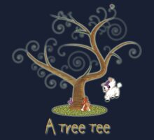A Tree Tee Kids Clothes