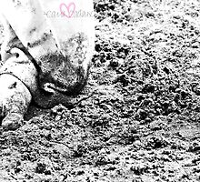 Mud Stomp by carriecadieux
