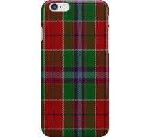00933 Wilson's No. 121 Fashion Tartan Fabric Print Iphone Case iPhone Case/Skin