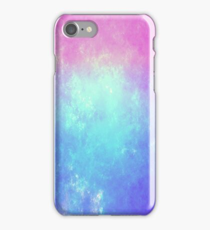 Faded Lilac iPhone Case/Skin
