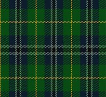 00934 Wilson's No. 122 Fashion Tartan Fabric Print Iphone Case by Detnecs2013
