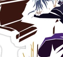 Yin no Piano Sticker
