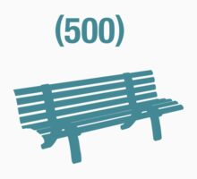 500 Days of Summer Baby Tee
