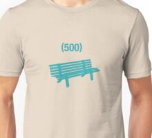 500 Days of Summer Unisex T-Shirt