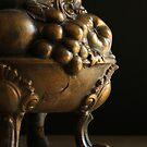 Golden Fruit by Lynn Gedeon