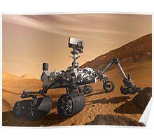 Mars Rover - Next Generation  Poster