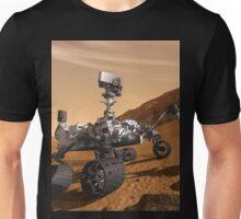 Mars Rover - Next Generation  Unisex T-Shirt