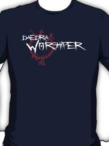 Daedra Worshiper V2 T-Shirt