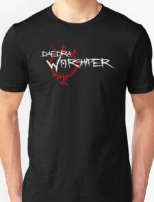 Daedra Worshiper V2 Unisex T-Shirt