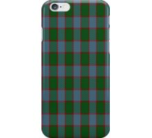 00952 Wilson's No. 161 Fashion Tartan Fabric Print Iphone Case iPhone Case/Skin