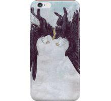 Love In Falling iPhone Case/Skin