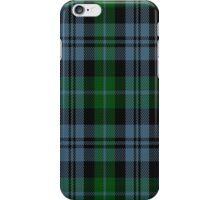 00953 Wilson's No. 166 Fashion Tartan Fabric Print Iphone Case iPhone Case/Skin