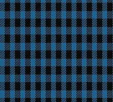00957 Wilson's No. 172 Fashion Tartan Fabric Print Iphone Case by Detnecs2013