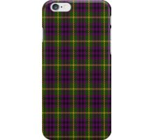 00959 Wilson's No. 174 Fashion Tartan Fabric Print Iphone Case iPhone Case/Skin