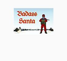 Badass Santa by #fftw Unisex T-Shirt