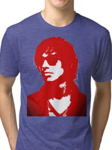 Artsy Jules Tri-blend T-Shirt