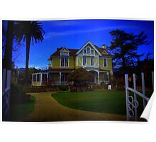 Sutter Home Poster
