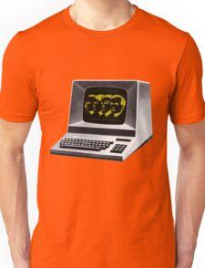 Kraftwerk Computer World  Unisex T-Shirt