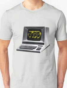 Kraftwerk Computer World  T-Shirt