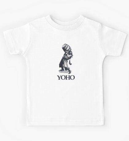 YOHO Kids Tee
