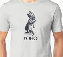 YOHO Unisex T-Shirt