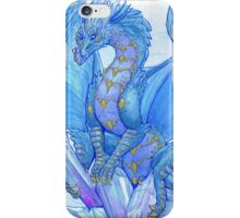 Crystal Dragon iPhone Case/Skin