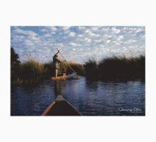 Okavango Delta Kids Tee