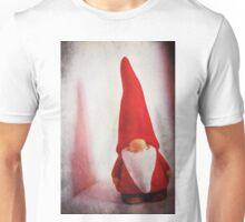 Santa Gnome Unisex T-Shirt