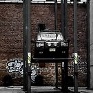 New York Parking by mpstone