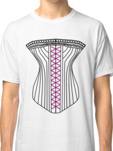 Sexy Corset T-Shirt Classic T-Shirt