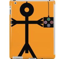 Video Gaming Icon iPad Case/Skin