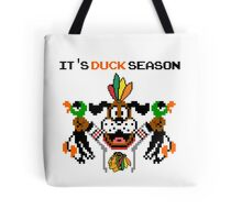 Duck Season Tote Bag