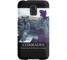 Comrades Samsung Galaxy Case/Skin