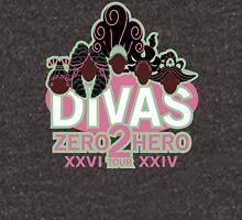 DIVAS - Zero 2 Hero Tour T-Shirt