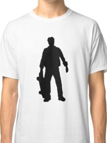 Marty Icon Tee Classic T-Shirt
