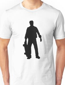 Marty Icon Tee Unisex T-Shirt
