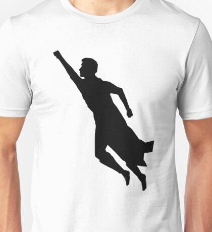 Supes Icon Tee Unisex T-Shirt