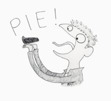 Dean likes pie by slothqueen