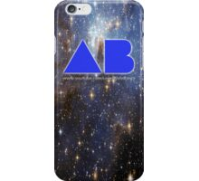 AlvinBarca Outer Space Theme iPhone/iPod Touch Case iPhone Case/Skin