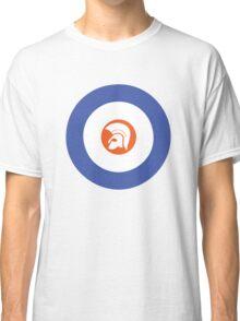 Trojan Roundel Classic T-Shirt