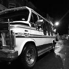 Van by Miguel1995