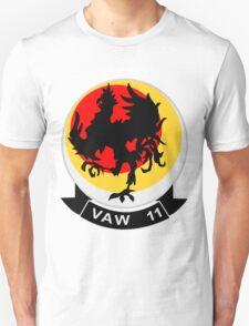VAW-11 Early Elevens Unisex T-Shirt