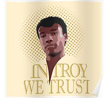 In Troy We Trust Poster