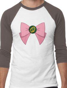 Sailor Jupiter Men's Baseball ¾ T-Shirt