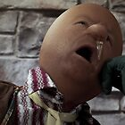 Humpty Dumpty Had a Great Cold by Randy Turnbow
