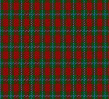 00967 Wilson's No. 188 Fashion Tartan Fabric Print Iphone Case by Detnecs2013