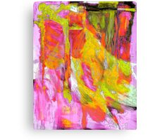 Ubiquity Canvas Print